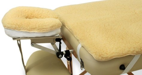 massage-bed