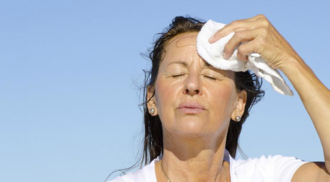 Sweat it out! How sweating can make you healthy