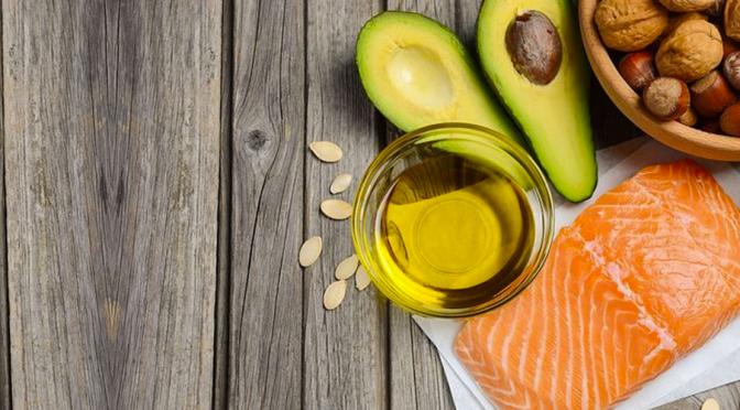 Health Benefits of Fish Oils