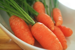 BB-Carrot