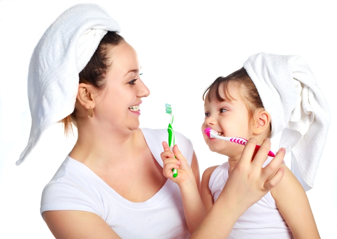 Proper Teeth & Gum Care