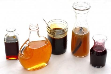 syrup-sugar