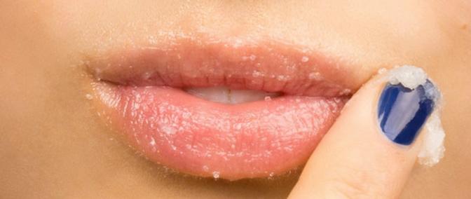 Keep those lips moist