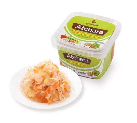 Atchara