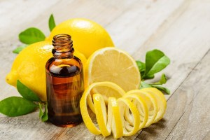 Lemon-skincare