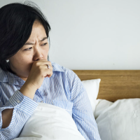 Why is it important to tell what kind of cough you have?