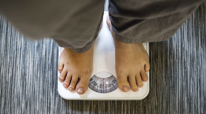 Get Healthy Again: managing obesity issues