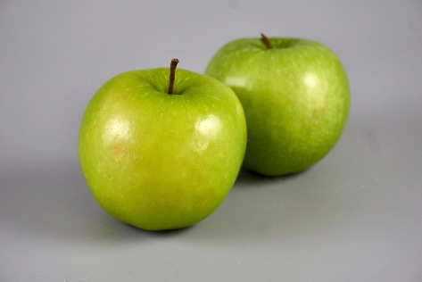 apples-green