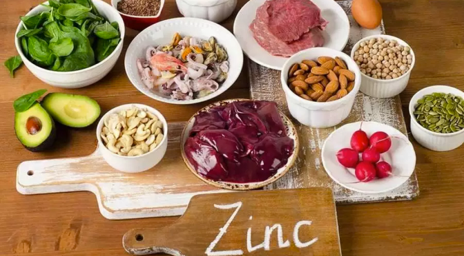 What the heck is Zinc?