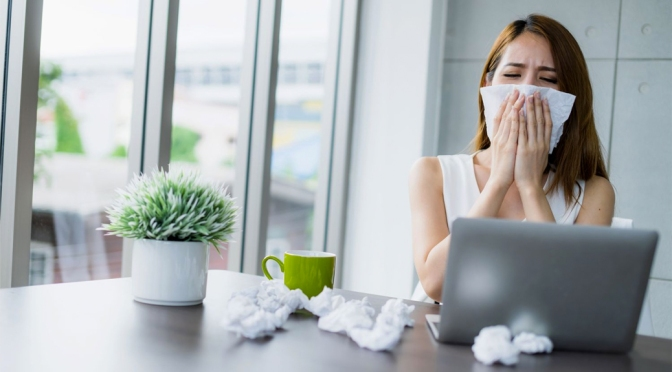 Common allergies and what to do with them?