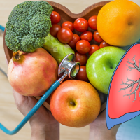 The Relationship of proper nutrition and respiratory system
